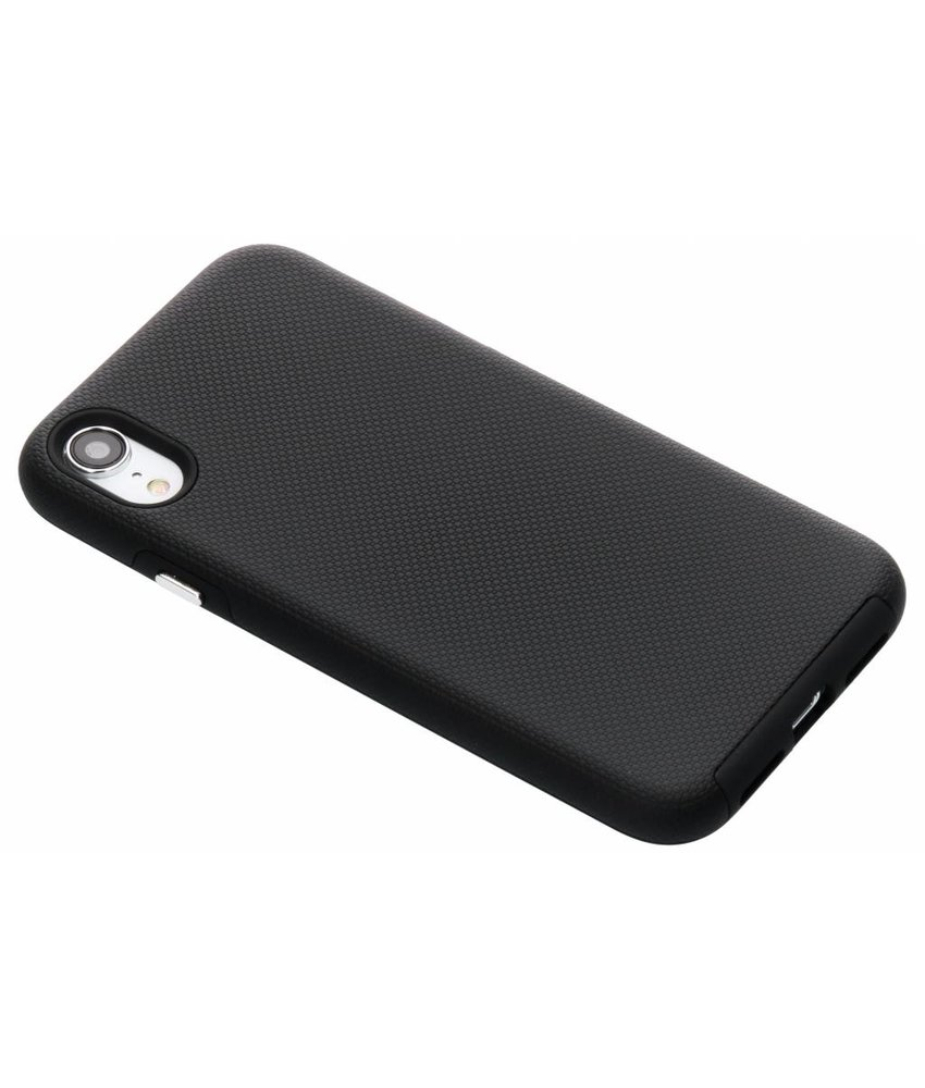 Accezz Zwart Xtreme Cover iPhone Xr