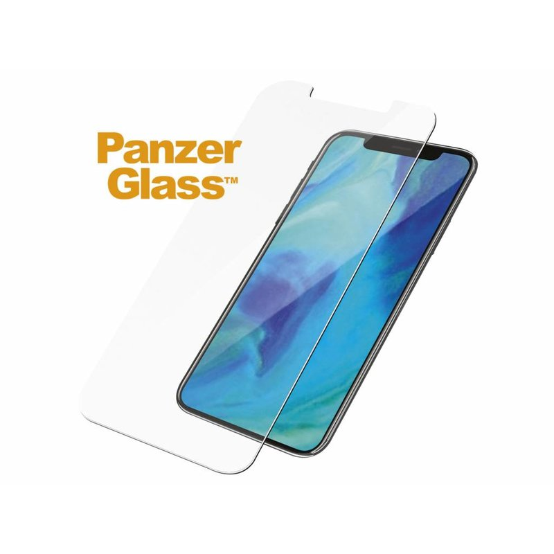 PanzerGlass Screenprotector iPhone Xs Max