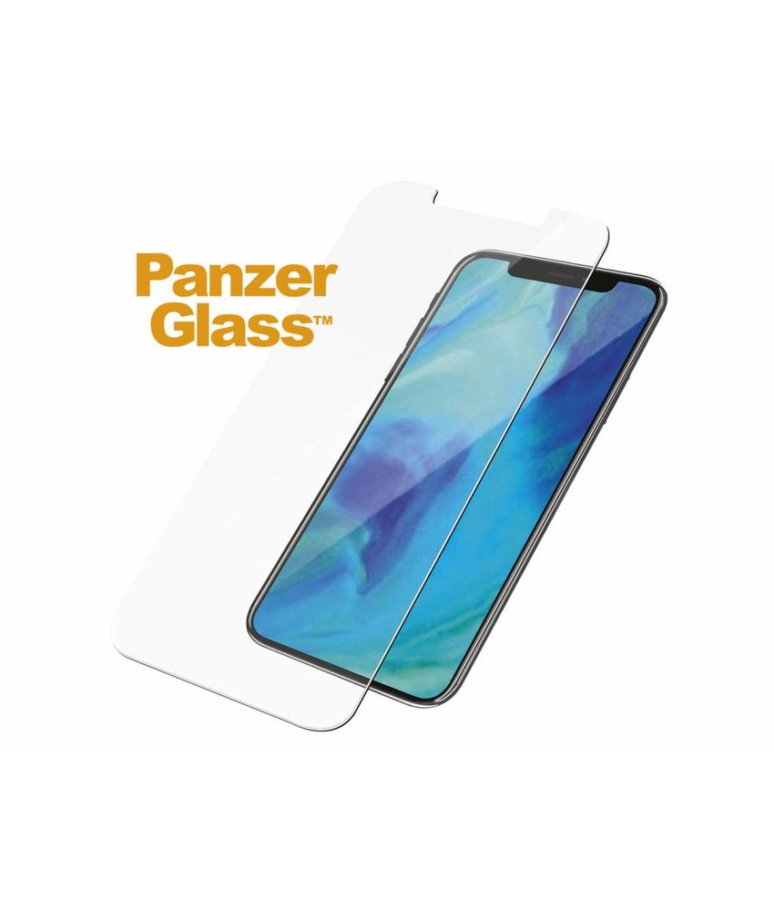 PanzerGlass Screenprotector iPhone Xs Max