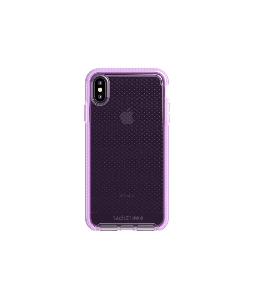 Tech21 Evo Check Backcover iPhone Xs Max