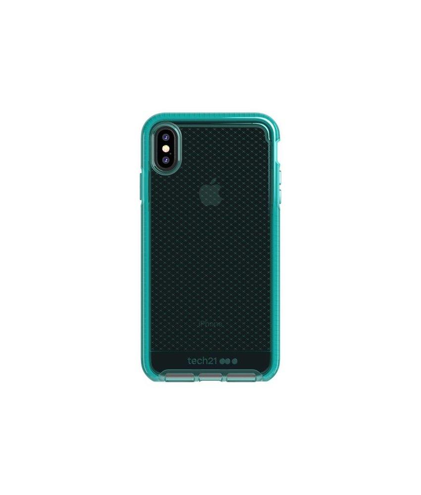 Tech21 Groen Evo Check Case iPhone Xs Max