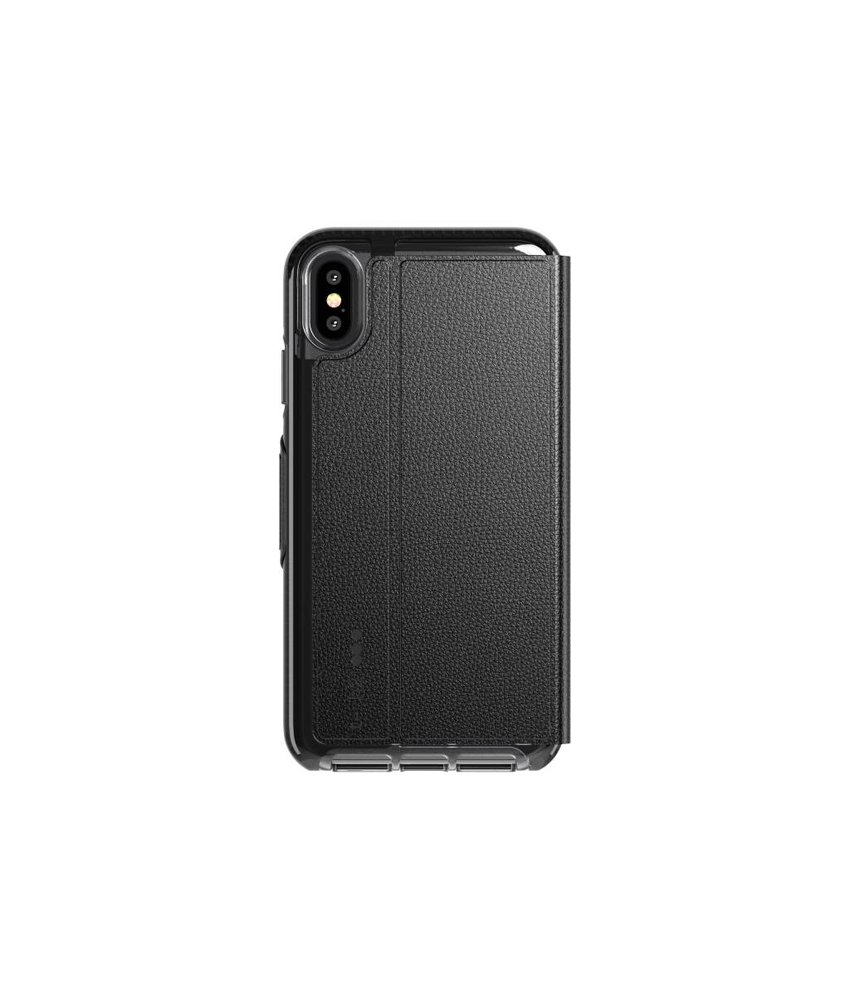 Tech21 Evo Wallet Booktype iPhone Xs Max