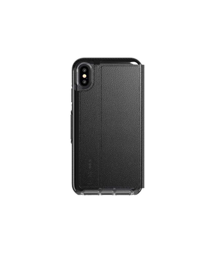 Tech21 Zwart Evo Wallet iPhone Xs Max