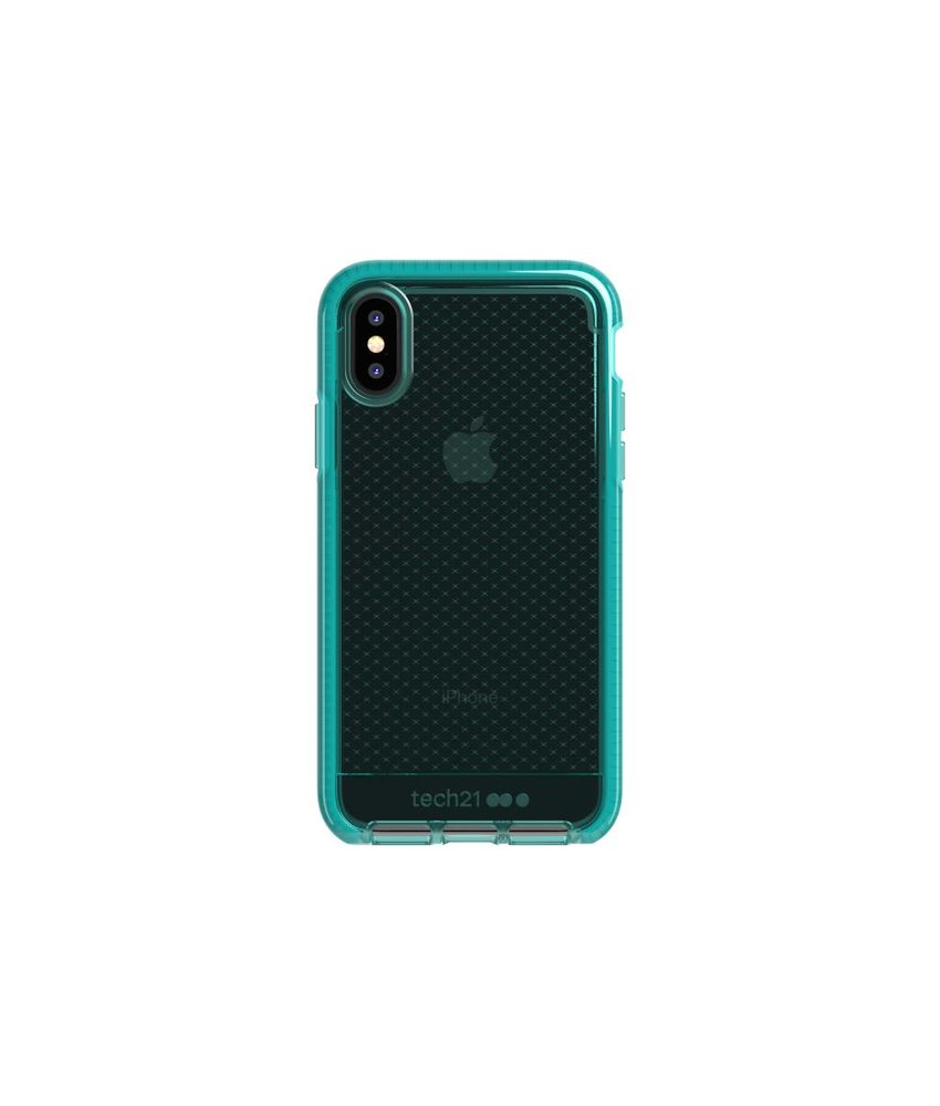 Tech21 Evo Check Backcover iPhone X / Xs