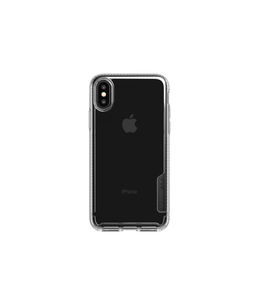 Tech21 Pure Clear Backcover iPhone X / Xs