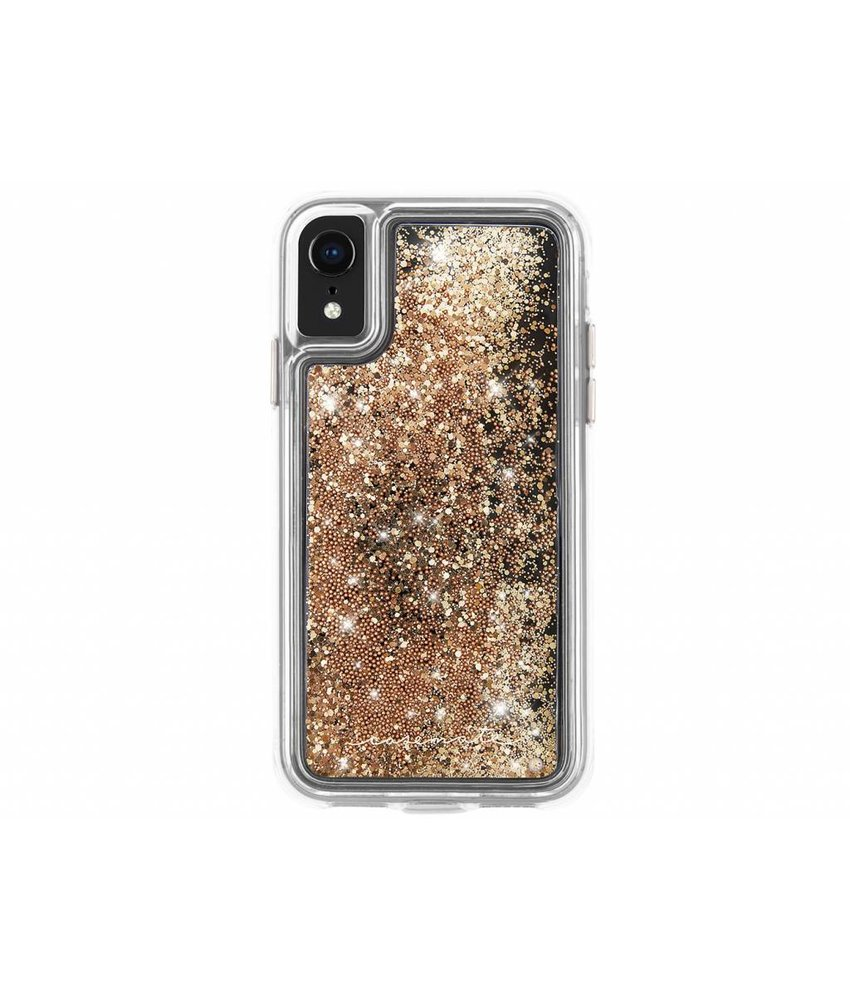 Case-Mate Goud Naked Tough Waterfall iPhone Xr