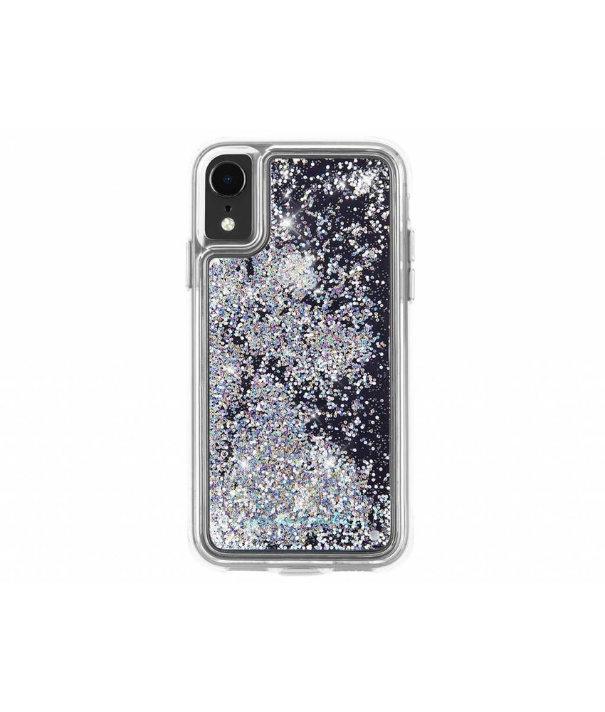 Case-Mate Naked Tough Waterfall Backcover iPhone Xr