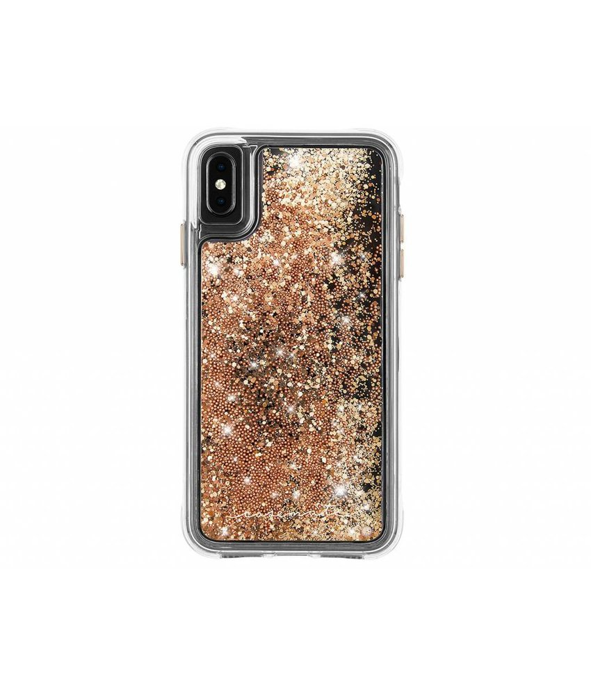 Case-Mate Goud Naked Tough Waterfall iPhone Xs Max