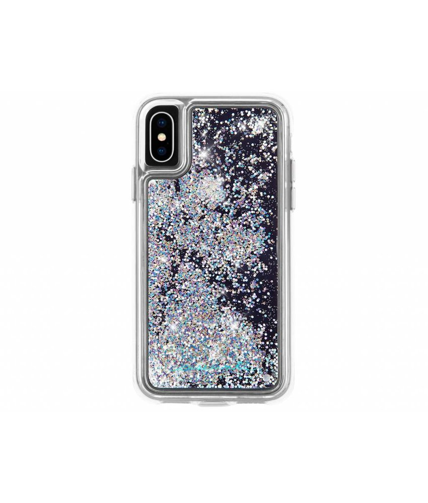 Case-Mate Iridescent Naked Tough Waterfall iPhone Xs Max