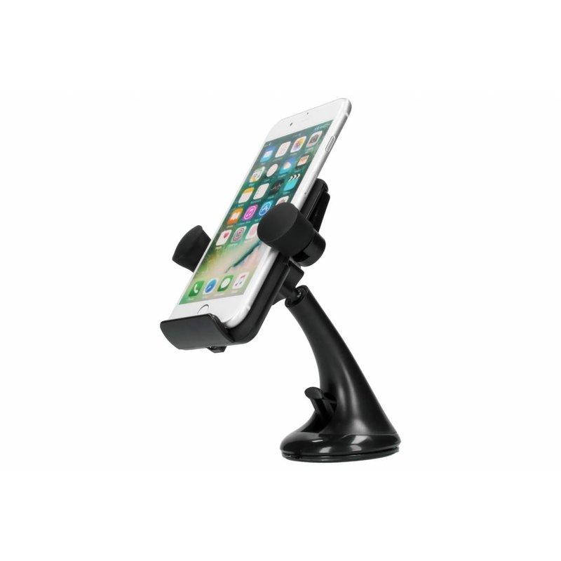 Zens Wireless Car Charger with Stand - 5 Watt