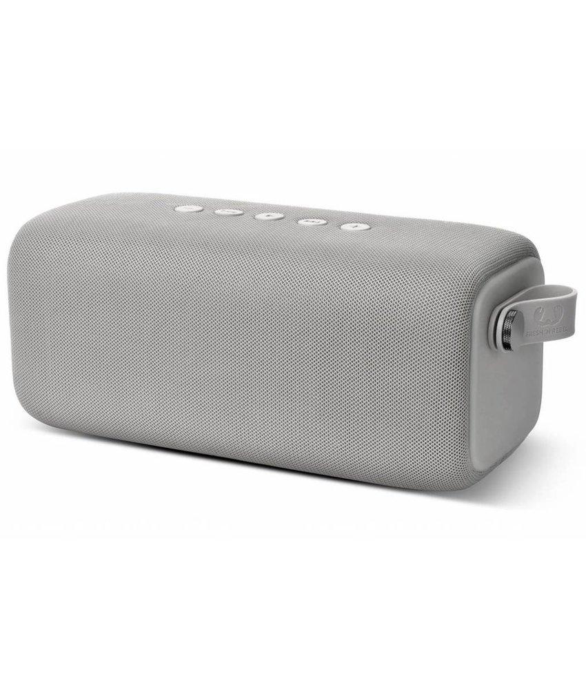 Fresh 'n Rebel Grijs Rockbox Bold L Bluetooth Speaker
