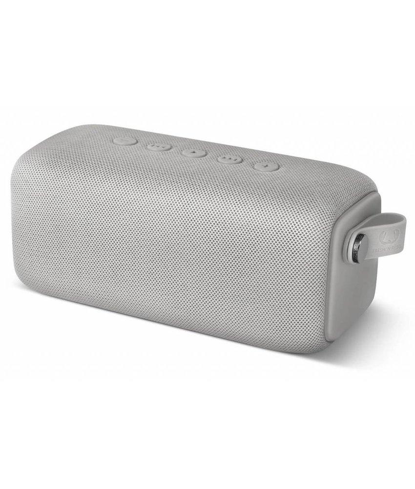 Fresh 'n Rebel Grijs Rockbox Bold M Bluetooth Speaker