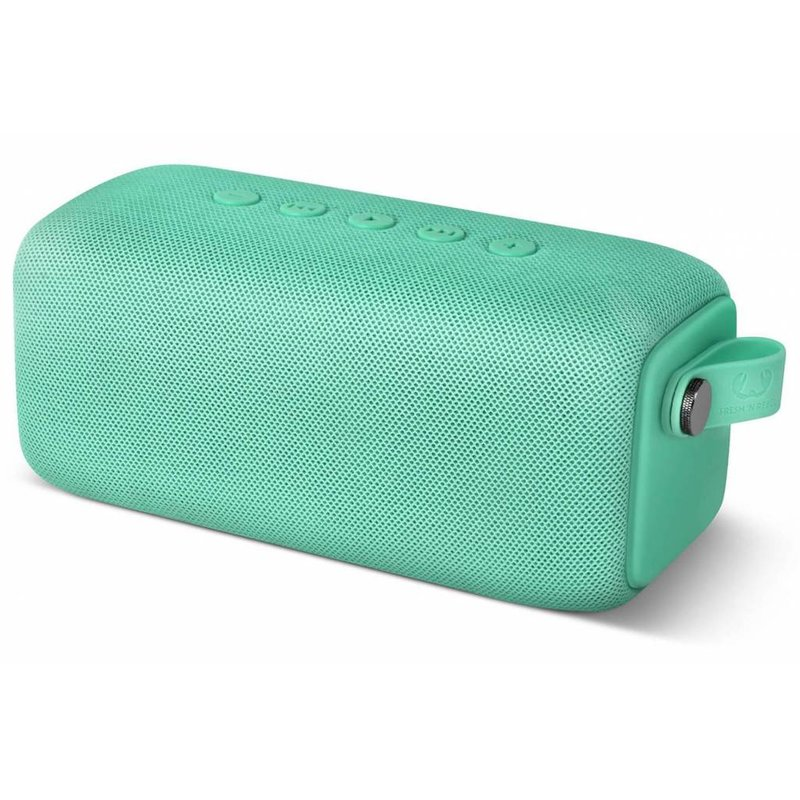 Fresh 'n Rebel Mintgroen Rockbox Bold M Bluetooth Speaker