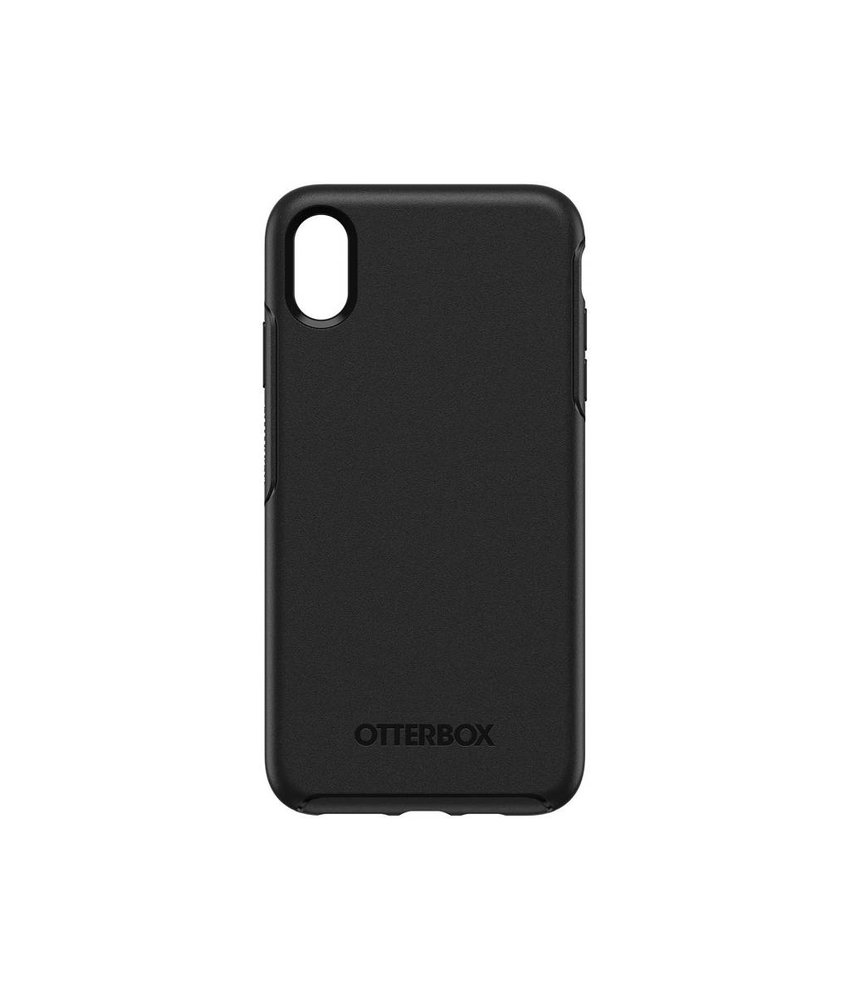 OtterBox Symmetry Backcover iPhone Xs Max