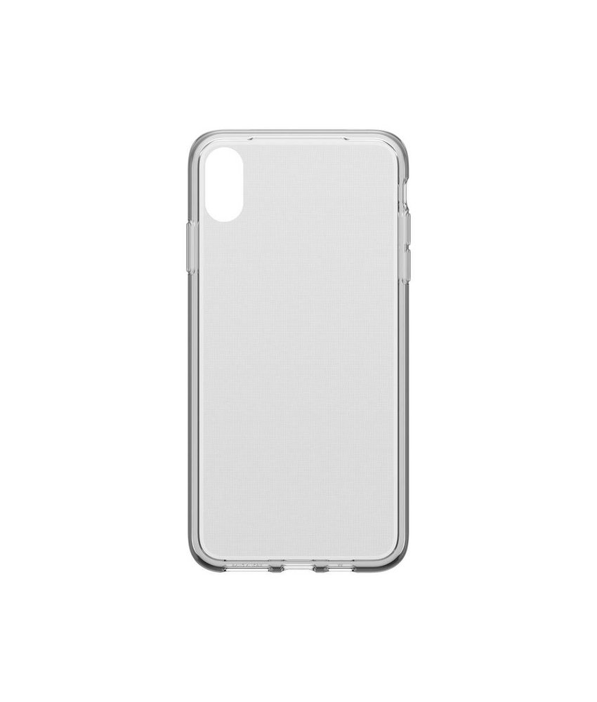 OtterBox Clearly Protected Skin Backcover iPhone Xs Max