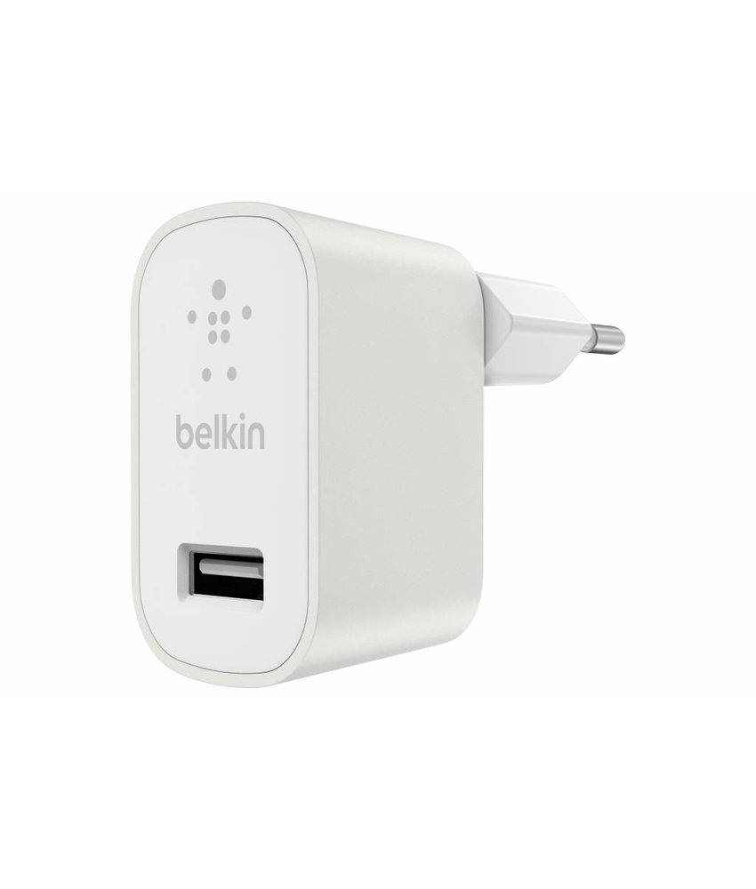 Belkin Universal Home Charger - Wit