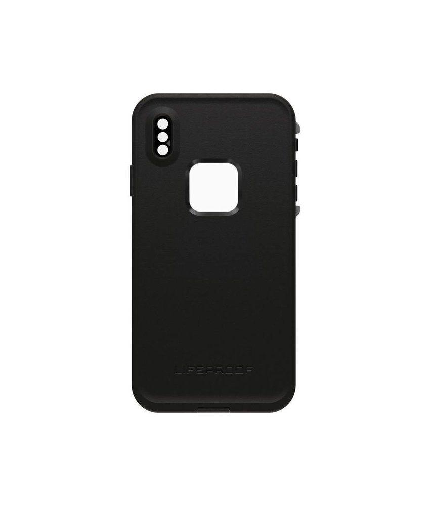 LifeProof FRĒ Backcover iPhone Xs Max
