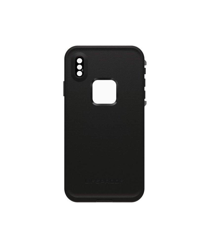 LifeProof Zwart FRĒ Case iPhone Xs Max