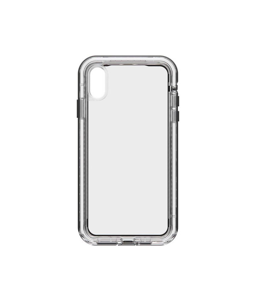 LifeProof Zwart NXT Case iPhone Xs Max