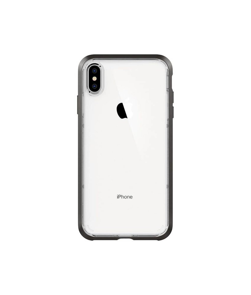 Spigen Neo Hybrid Crystal 2 Backcover iPhone Xs Max