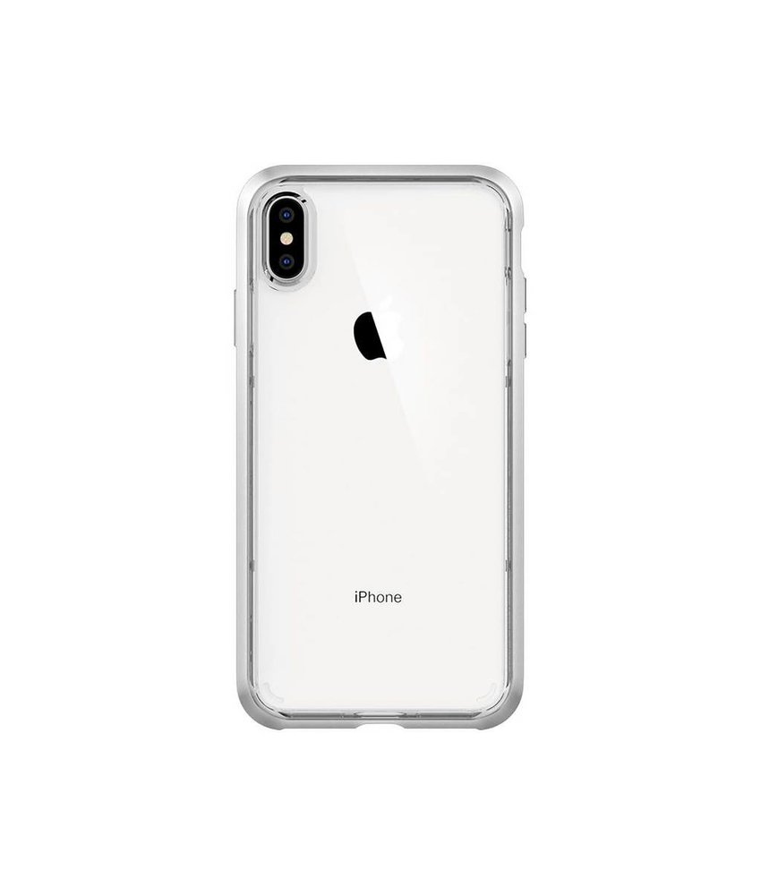 Spigen Zilver Neo Hybrid™ Crystal 2 Case iPhone Xs Max