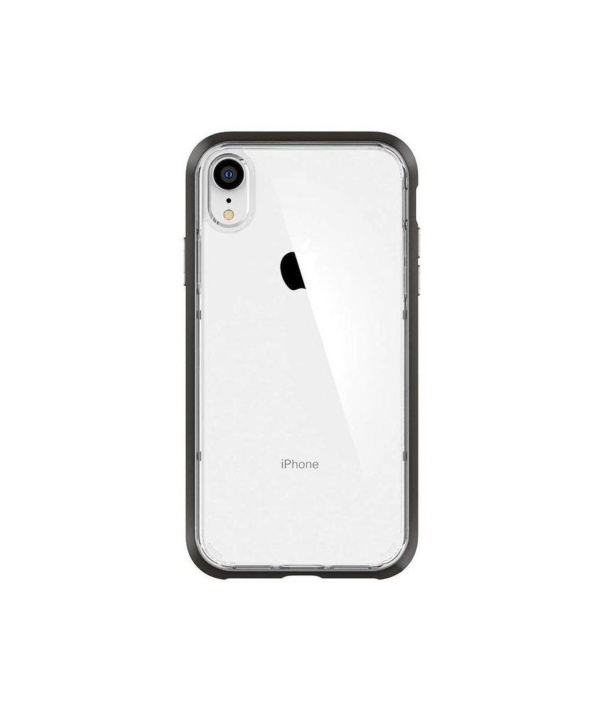 Spigen Grijs Neo Hybrid™ Crystal 2 Case iPhone Xr