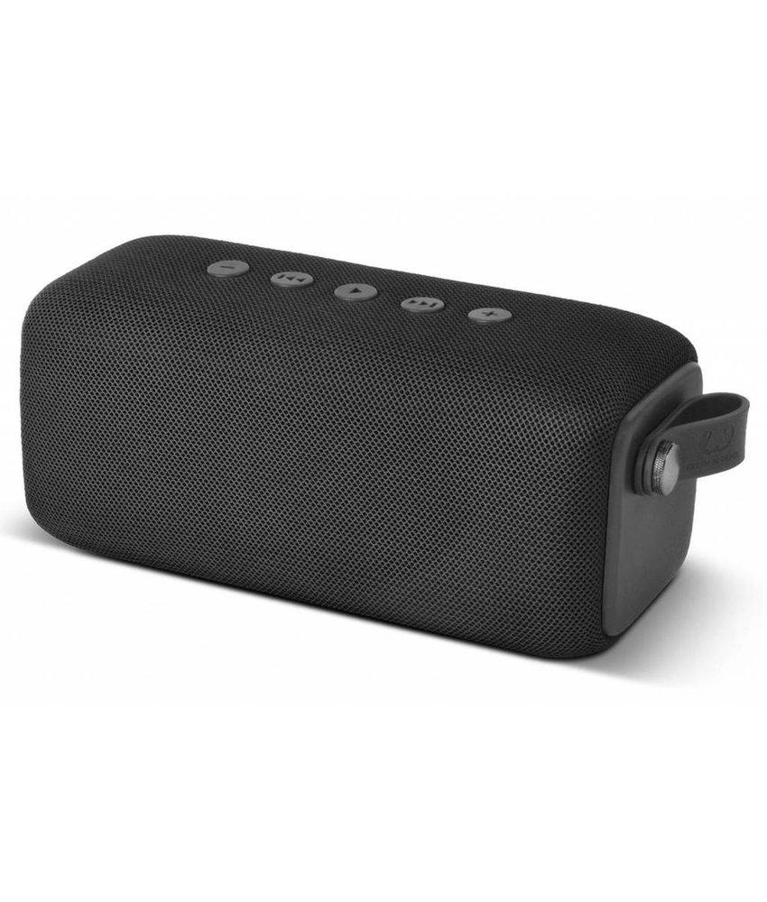 Fresh 'n Rebel Zwart Rockbox Bold M Bluetooth Speaker