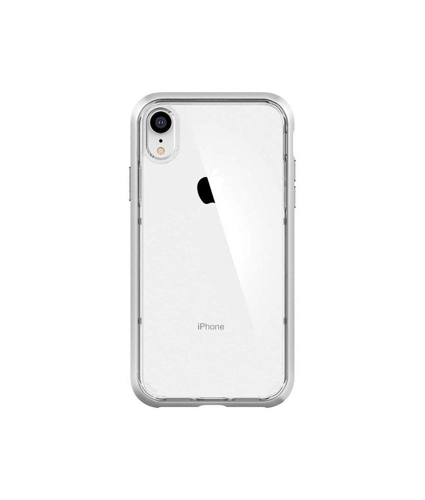 Spigen Neo Hybrid Crystal 2 Backcover iPhone Xr