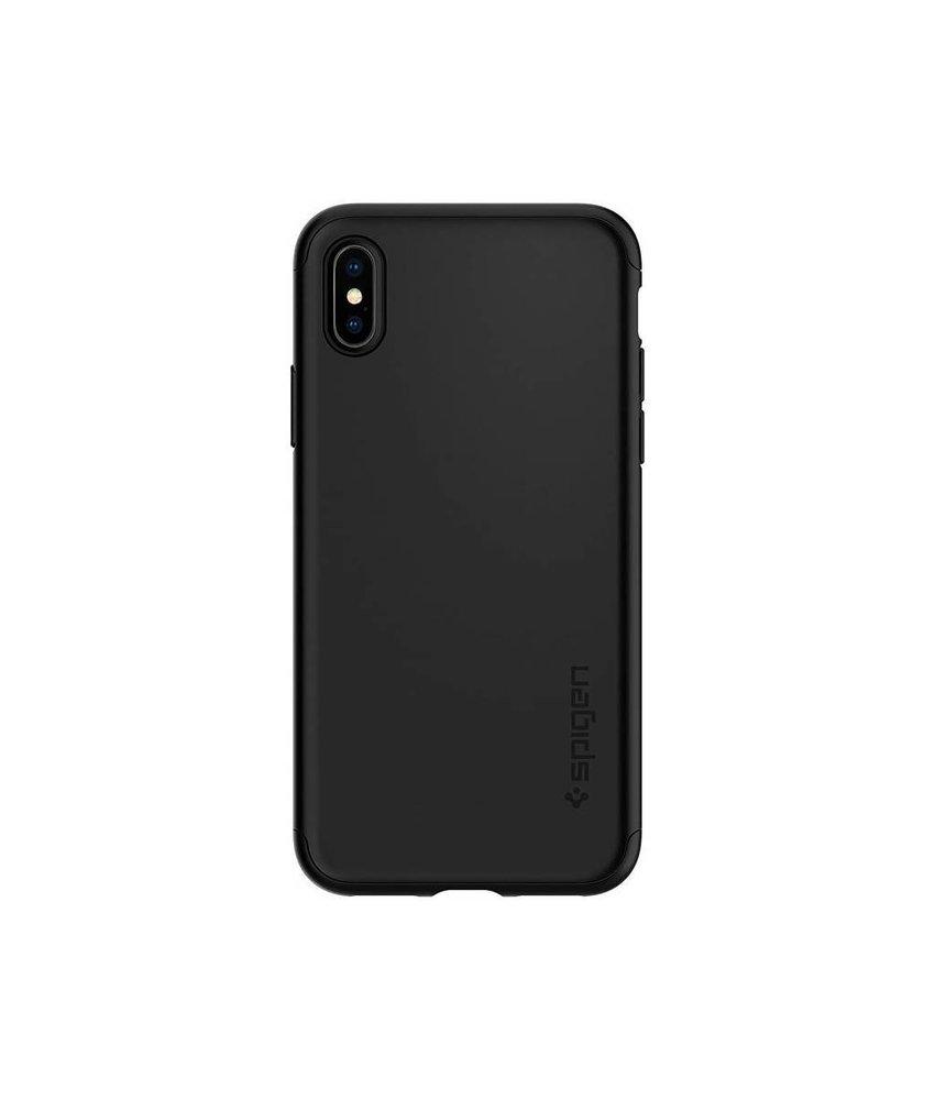 Spigen Thin Fit 360° Backcover iPhone Xr