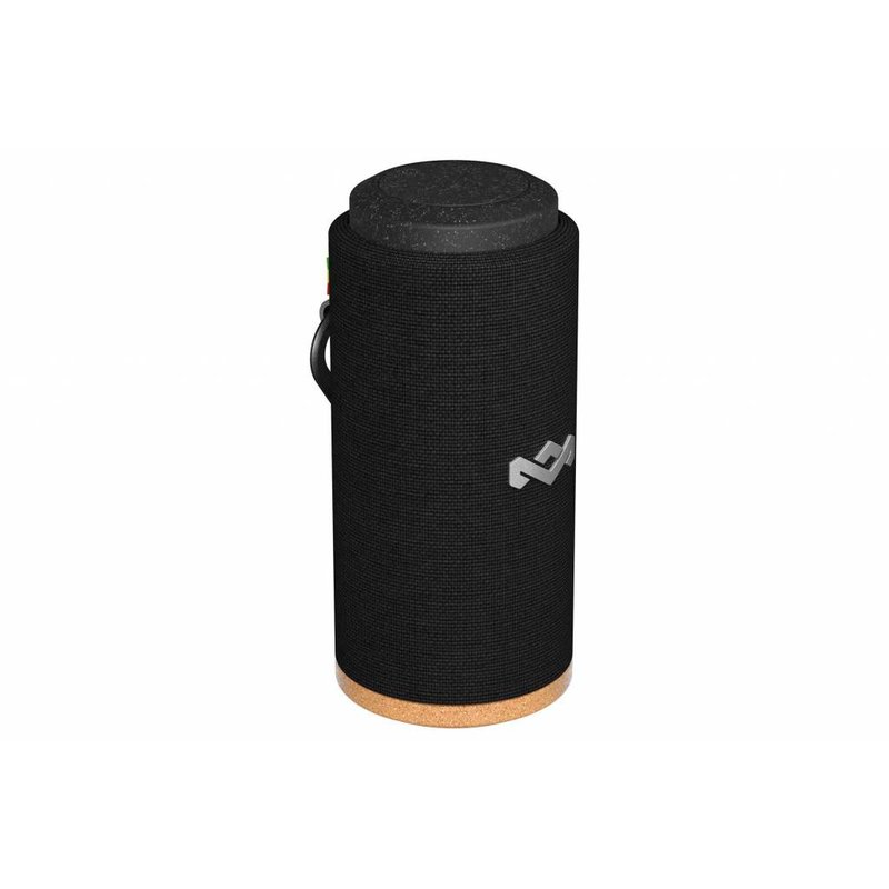 House of Marley Zwart No Bounds Sport Bluetooth Speaker