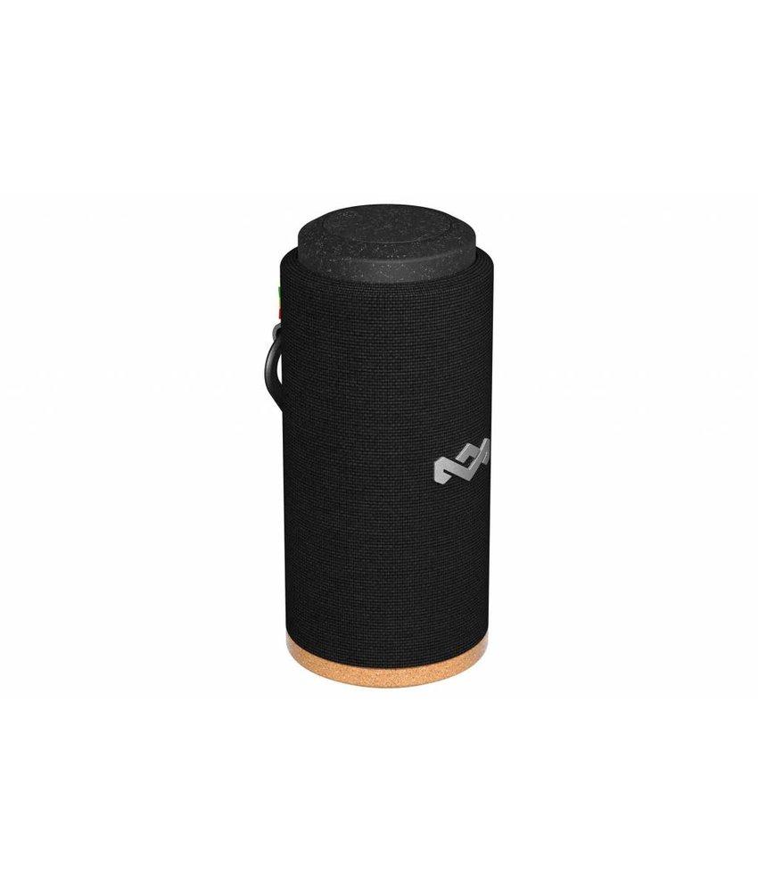 House of Marley Zwart No Bounds Sport Bluetooth Speaker