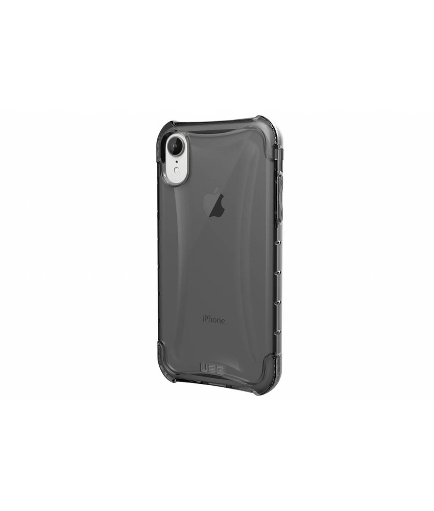 UAG Grijs Plyo Hard Case iPhone Xr