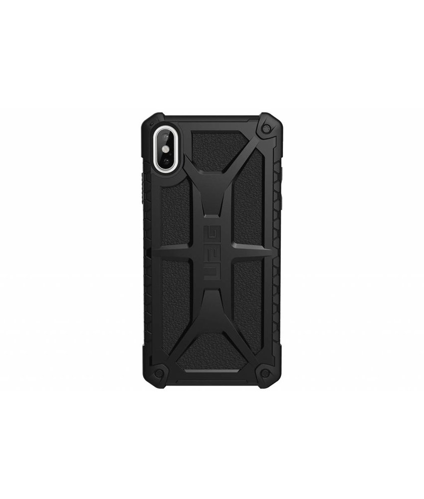 UAG Monarch Backcover iPhone Xs Max