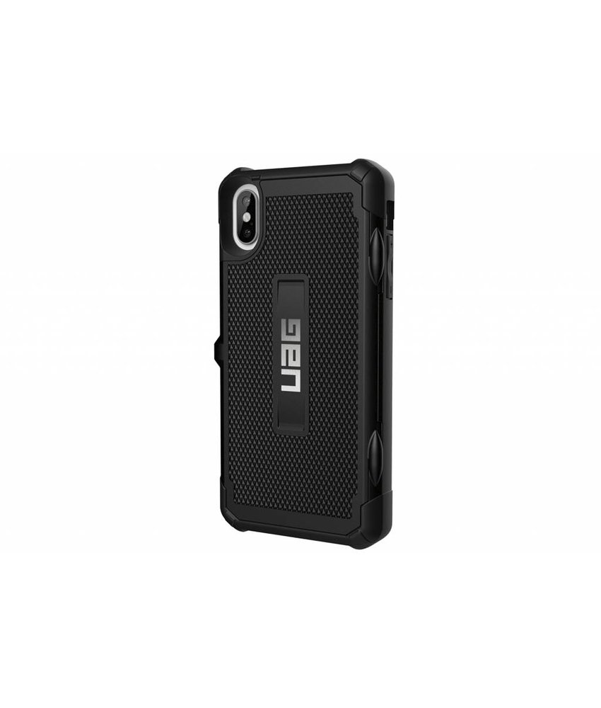 UAG Zwart Trooper Case iPhone Xs Max