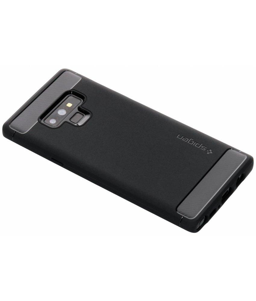 Spigen Rugged Armor Backcover Samsung Galaxy Note 9