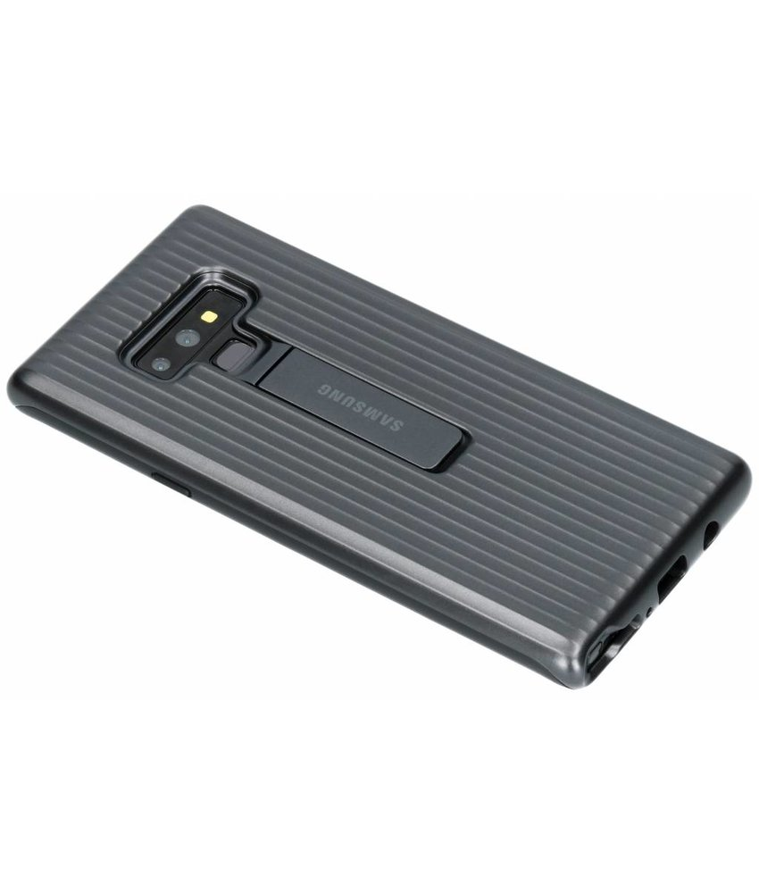 Samsung Zwart Protective Standing Cover Galaxy Note 9