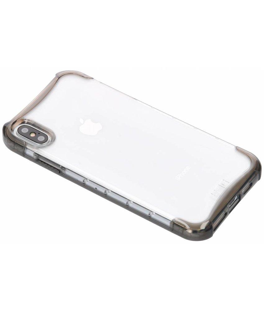 UAG Transparant Plyo Hard Case iPhone Xs Max