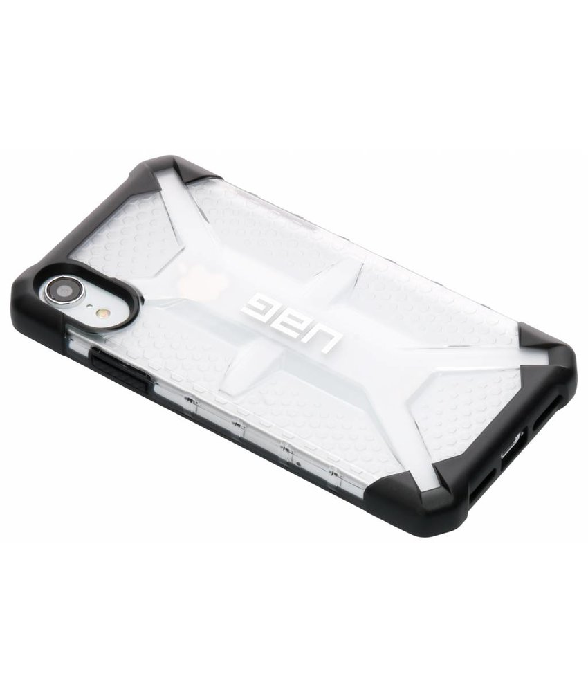 UAG Plasma Backcover iPhone Xr