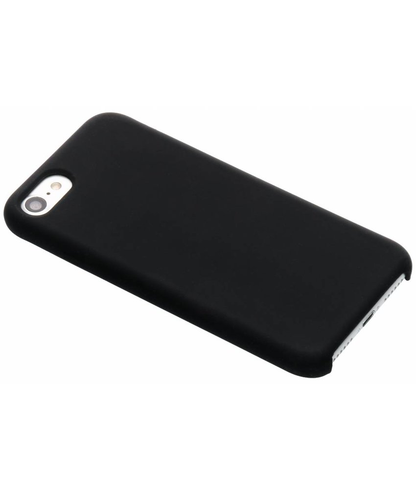Soft Touch Backcover iPhone 8 / 7