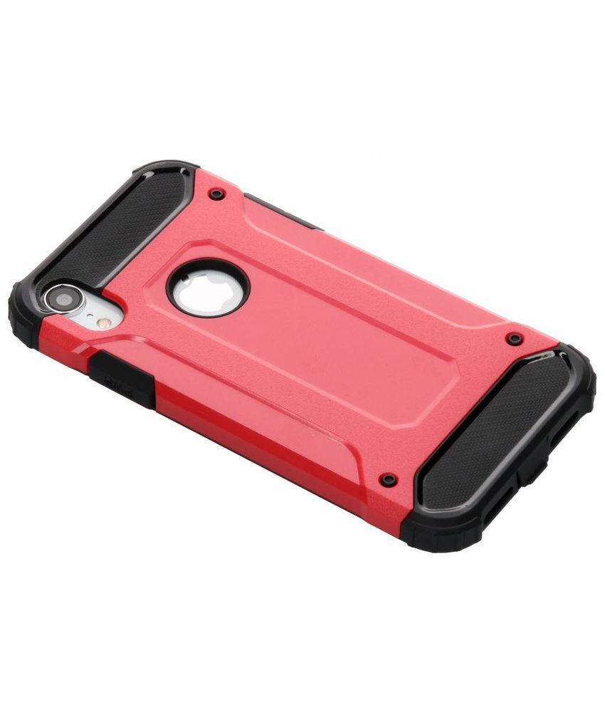 Rugged Xtreme Backcover iPhone Xr