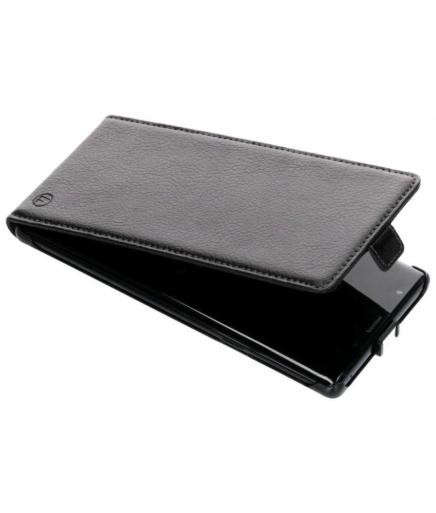 Hama Zwart Smartcase Samsung Galaxy Note 9