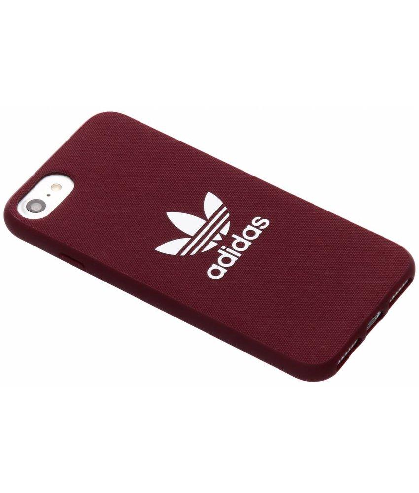 adidas Originals Paars Adicolor Moulded Case iPhone 8 / 7 / 6s / 6