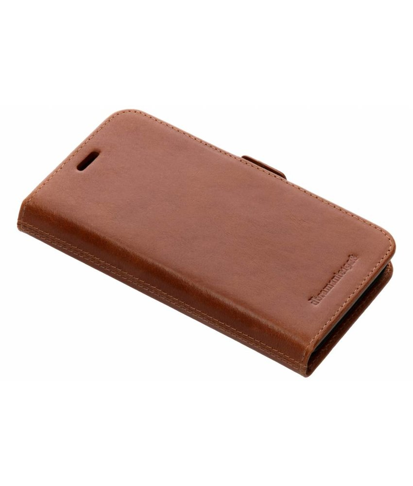 dbramante1928 Bruin Lynge Book Case iPhone Xr