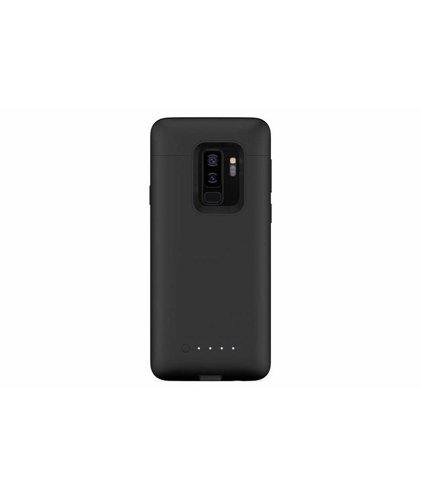 Mophie Zwart Juice Pack Powercase 2070 mAh Samsung Galaxy S9 Plus