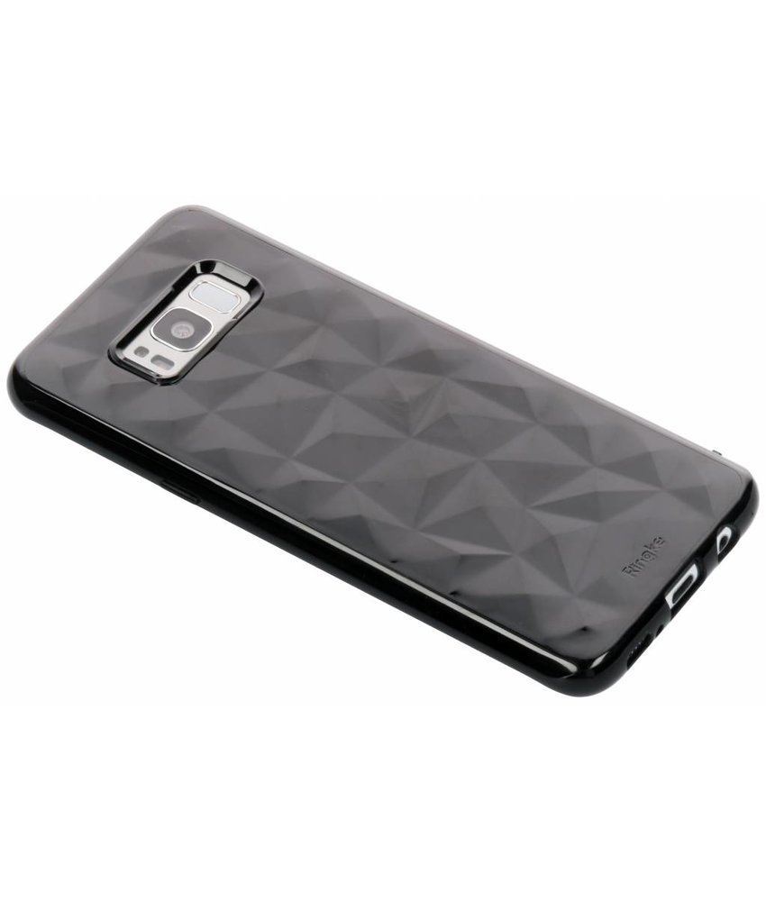 Ringke Zwart Air Prism Case Samsung Galaxy S8 Plus