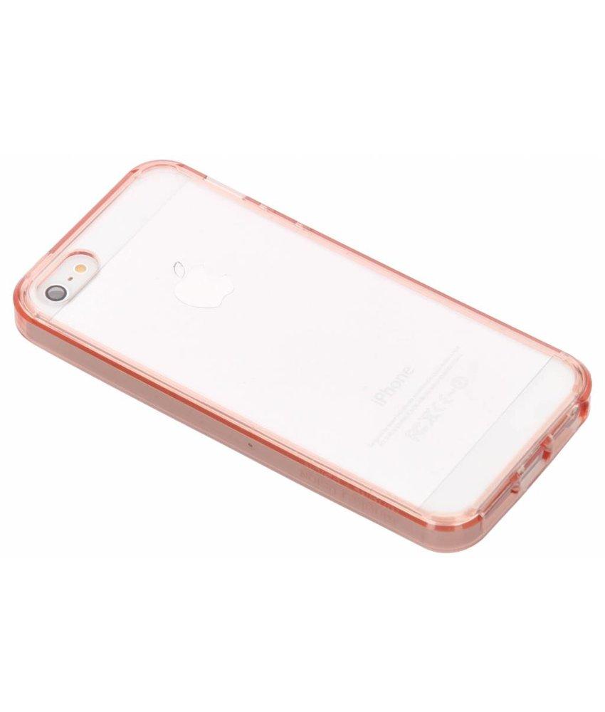 Ringke Rosé Goud Fusion Case iPhone 5 / 5s / SE