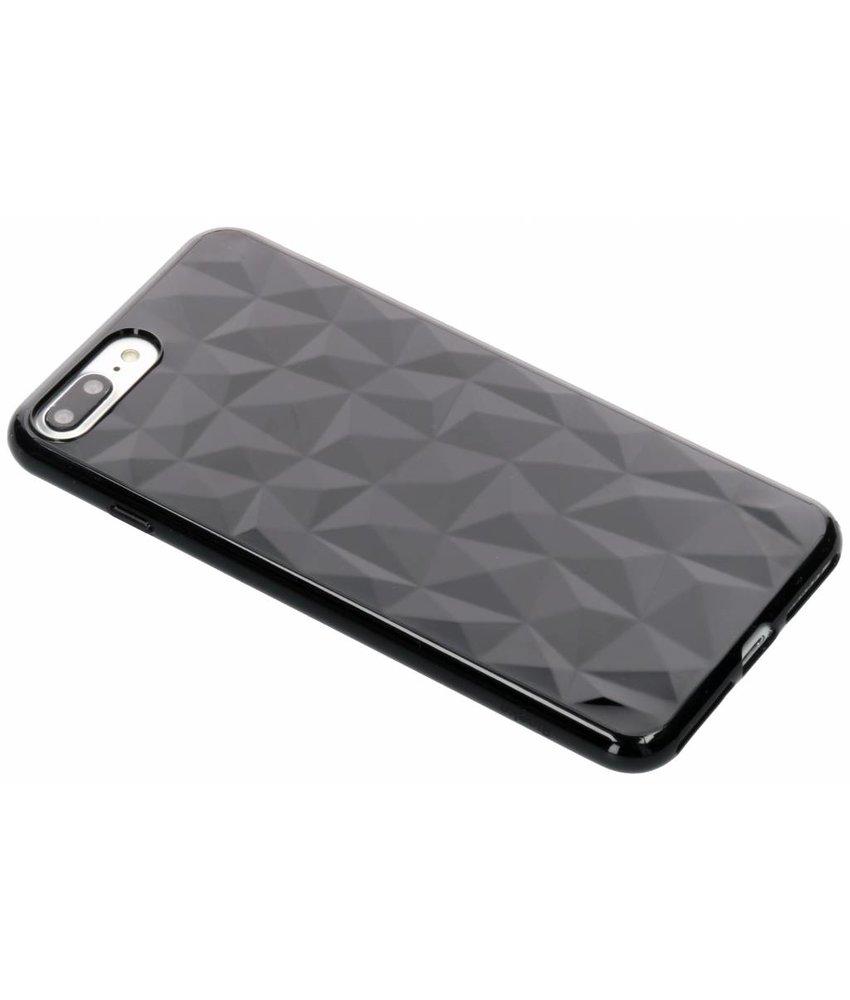 Ringke Zwart Air Prism Case iPhone 8 Plus / 7 Plus