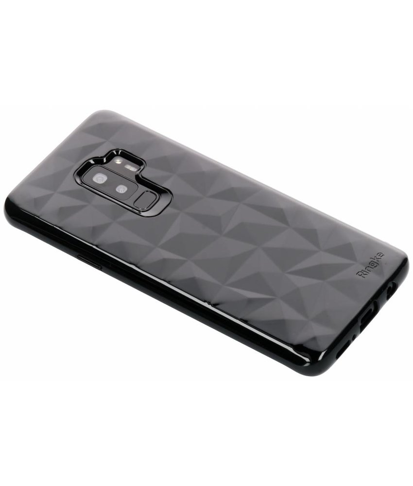 Ringke Zwart Air Prism Case Samsung Galaxy S9 Plus