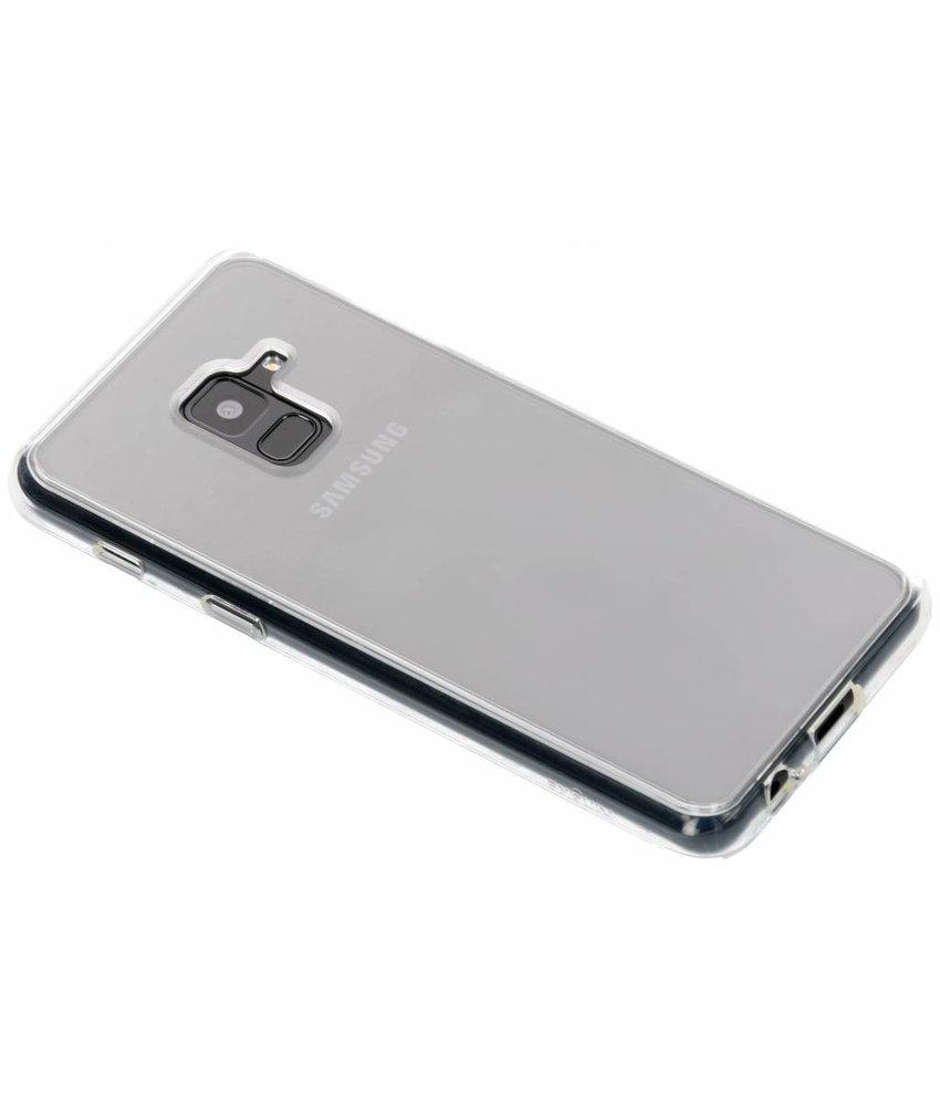 Ringke Transparant Fusion Case Samsung Galaxy A8 (2018)