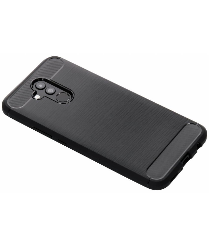 Brushed Backcover Huawei Mate 20 Lite